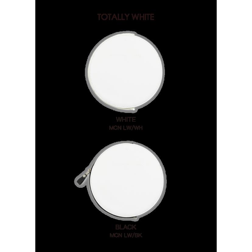 SYL MAGIC CIRCLE  C TYPE : RD / WH